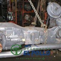 EJE COMPLETO MERCEDES AL7/56DS-7, 5